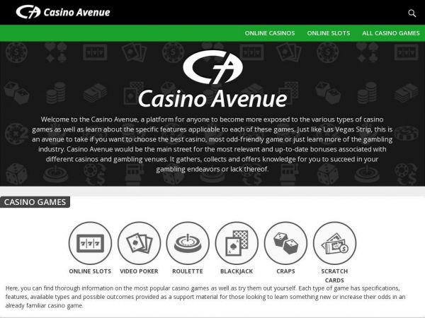 Casinoave.com